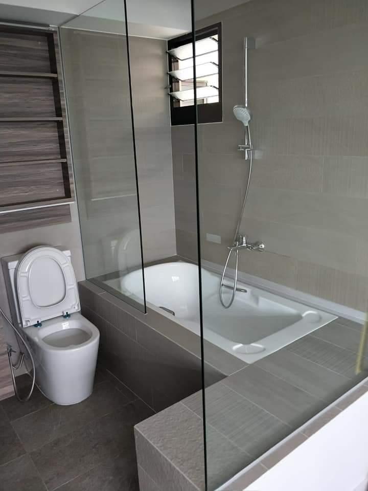 Hdb 3 Room Flat: 3 Room HDB Flat At Commonwealth